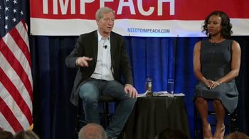 Tom Steyer TV Spot, 'Need to Impeach Movement' - Thumbnail 7