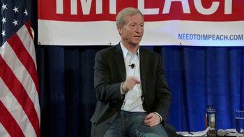 Tom Steyer TV Spot, 'Need to Impeach Movement' - Thumbnail 8