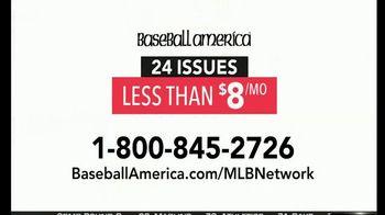 Baseball America TV Spot, 'Exclusvie Features' - Thumbnail 7