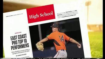 Baseball America TV Spot, 'Exclusvie Features' - Thumbnail 1