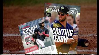Baseball America TV Spot, 'Exclusvie Features' - Thumbnail 2