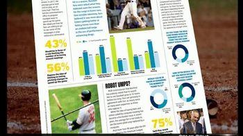 Baseball America TV Spot, 'Exclusvie Features' - Thumbnail 6