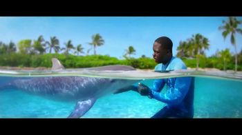 Blue Project Atlantis TV Spot, 'Every Day We Celebrate the Ocean' - Thumbnail 1