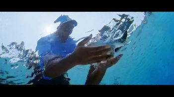 Blue Project Atlantis TV Spot, 'Every Day We Celebrate the Ocean' - Thumbnail 4