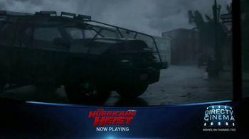 DIRECTV Cinema TV Spot, 'The Hurricane Heist' Song by Scorpions