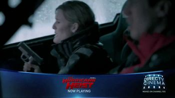 DIRECTV Cinema TV Spot, 'The Hurricane Heist' Song by Scorpions - Thumbnail 3