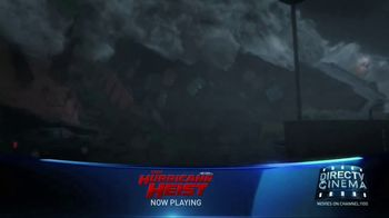 DIRECTV Cinema TV Spot, 'The Hurricane Heist' Song by Scorpions - Thumbnail 6