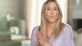 Aveeno Positively Radiant Sheer TV Spot, 'Lightweight' Ft. Jennifer Aniston - Thumbnail 1