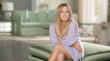 Aveeno Positively Radiant Sheer TV Spot, 'Lightweight' Ft. Jennifer Aniston - Thumbnail 3
