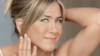 Aveeno Positively Radiant TV Spot, 'Lightweight' Ft. Jennifer Aniston