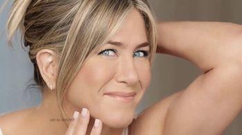 Aveeno Positively Radiant Sheer TV Spot, 'Lightweight' Ft. Jennifer Aniston - Thumbnail 7