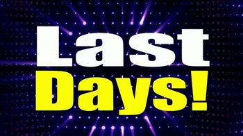 Toys R Us Going Out of Business Liquidation TV Spot, 'Final Weeks' - Thumbnail 1