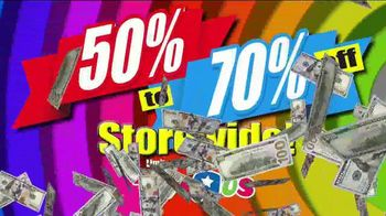 Toys R Us Going Out of Business Liquidation TV Spot, 'Final Weeks' - Thumbnail 5