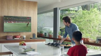 XFINITY X1 Voice Remote TV Spot, 'Soccer Expert'