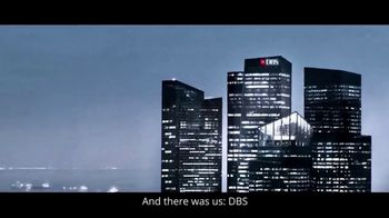 DBS Bank TV Spot, 'Our Ethos'