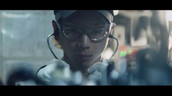 Lexus High Performance Line TV Spot, 'Crafted Extremes' [T1] - Thumbnail 3