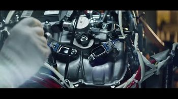 Lexus High Performance Line TV Spot, 'Crafted Extremes' [T1] - Thumbnail 4