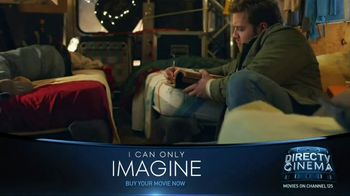 DIRECTV Cinema TV Spot, 'I Can Only Imagine'