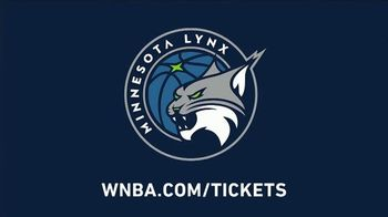 WNBA TV Spot, 'Watch Me Work 3.0: Sylvia Fowles' - Thumbnail 9