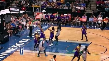WNBA TV Spot, 'Watch Me Work 3.0: Sylvia Fowles' - Thumbnail 3