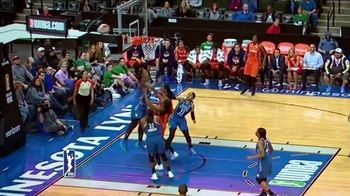 WNBA TV Spot, 'Watch Me Work 3.0: Sylvia Fowles' - Thumbnail 7