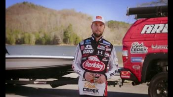 EconoLodge TV Spot, 'Easy Fishing Tip With Justin Lucas' - Thumbnail 1