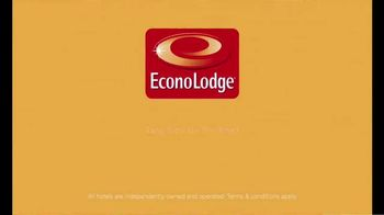 EconoLodge TV Spot, 'Easy Fishing Tip With Justin Lucas' - Thumbnail 10