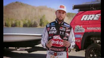 EconoLodge TV Spot, 'Easy Fishing Tip With Justin Lucas' - Thumbnail 2