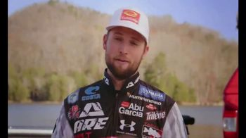EconoLodge TV Spot, 'Easy Fishing Tip With Justin Lucas'