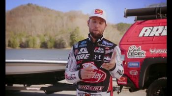 EconoLodge TV Spot, 'Easy Fishing Tip With Justin Lucas' - Thumbnail 6