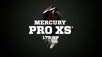 Mercury Marine Pro XS TV Spot, 'Engineering Manpower' - Thumbnail 10