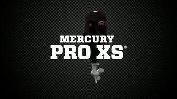 Mercury Marine Pro XS TV Spot, 'Engineering Manpower' - Thumbnail 9