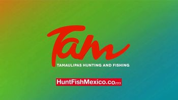 Tamaulipas Hunting and Fishing TV Spot, 'Smiling Faces' Feat. Dave Watson - Thumbnail 7