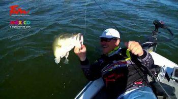 Tamaulipas Hunting and Fishing TV Spot, 'Smiling Faces' Feat. Dave Watson - Thumbnail 3