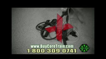 Core Train TV Spot, 'Progressive Resistance' - Thumbnail 4