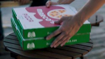 Marco's Pizza TV Spot, 'Hello Primo: Two-Topping Pizzas' - Thumbnail 1