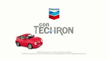 Chevron TV Spot, 'Se está corriendo la voz' [Spanish] - Thumbnail 8