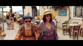 Mamma Mia! Here We Go Again - Alternate Trailer 14