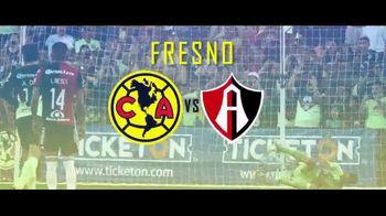 Ticketon TV Spot, 'Tour Águila: cuatro partidos' [Spanish] - Thumbnail 6
