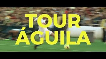Ticketon TV Spot, 'Tour Águila: cuatro partidos' [Spanish] - Thumbnail 8