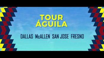 Ticketon TV Spot, 'Tour Águila: cuatro partidos' [Spanish] - Thumbnail 9