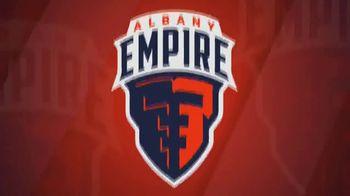 Albany Empire TV Spot, 'Hostile Environment' - Thumbnail 3