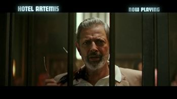 Hotel Artemis - Alternate Trailer 23