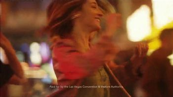 Visit Las Vegas TV Spot, 'Now and Then' - Thumbnail 3