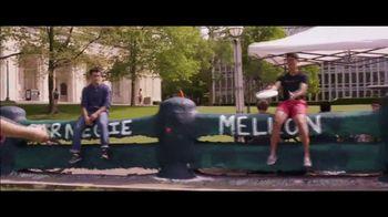 Carnegie Mellon University TV Spot, 'Today We Work' - Thumbnail 2