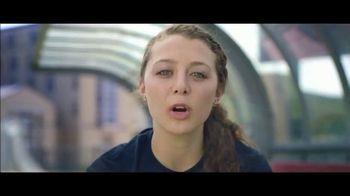 Carnegie Mellon University TV Spot, 'Today We Work' - Thumbnail 4