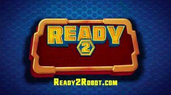 MGA Entertainment TV Spot, 'Ready2Robot Season 1: Slime Bot Battles' - Thumbnail 10