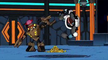 MGA Entertainment TV Spot, 'Ready2Robot Season 1: Slime Bot Battles' - Thumbnail 3