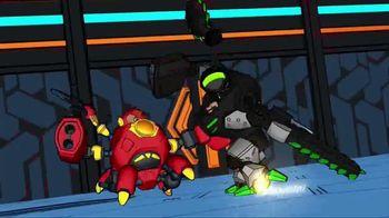 MGA Entertainment TV Spot, 'Ready2Robot Season 1: Slime Bot Battles' - Thumbnail 4