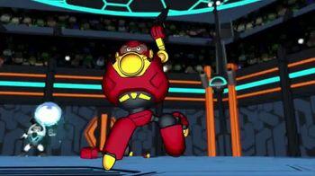 MGA Entertainment TV Spot, 'Ready2Robot Season 1: Slime Bot Battles' - Thumbnail 8